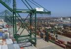 Porto de Sines - Logística e Transportes Hoje