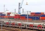 Porto de Lisboa Logística e Transportes Hoje