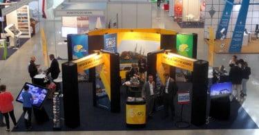 APS - Oceans Business Week - Logística e Transportes Hoje