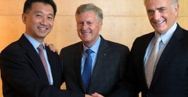 Jeffrey Goh Star Alliance Logística e Transportes Hoje