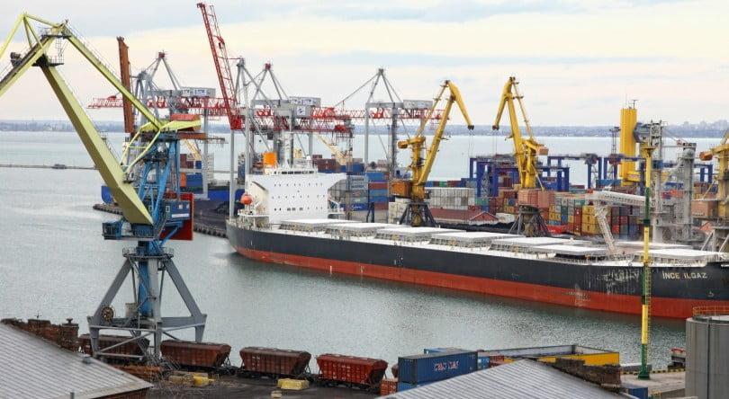 Resultado de imagem para portos nacionais
