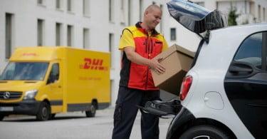 DHL Express Portugal assina Pacto de Mobilidade Empresarial para a cidade de Lisboa