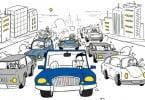 Goodyear - veículos autónomos - Logística e Transportes Hoje
