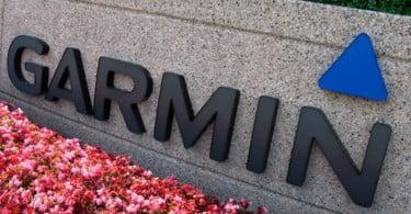 Garmin termina 2017 com receita de 888 M€