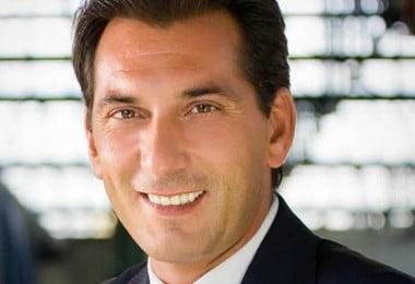 Luis Zubialde - Diretor Geral Palletways - Logística e Transportes Hoje