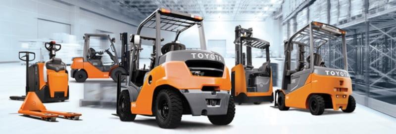Toyota Caetano Portugal vai estar na Empack e Transport & Logistics