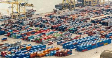 exportações - Logística & Transportes Hoje
