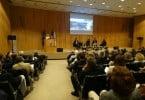 Ciclo de debates Porto de Lisboa - Logística e Transportes Hoje