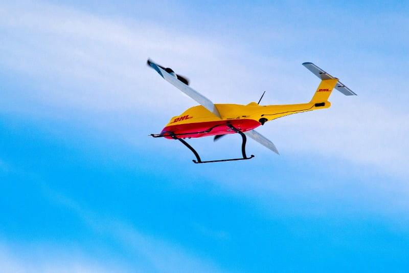 Prémios DHL Green & Digital Innovation desafiam empresas portuguesas