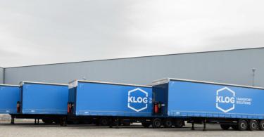 KLOG - transportes - Logística e Transportes Hoje