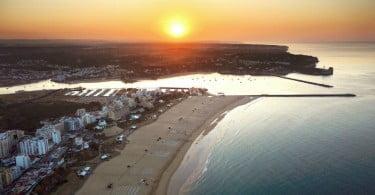 portos do Algarve