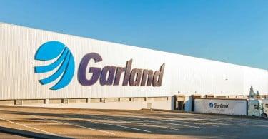 Garland - plataforma Vila Nova de Gaia - Logística e Transportes Hoje