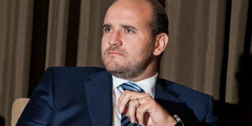 Gustavo Paulo Duarte - Logística e Transportes Hoje