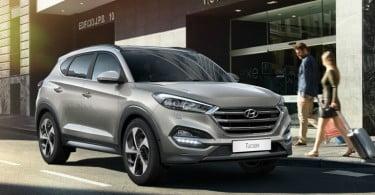 Hyundai e Cetelem criam solução de financiamento automóvel