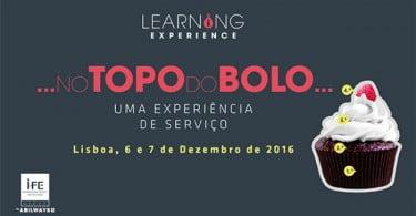 No Topo do Bolo - ife