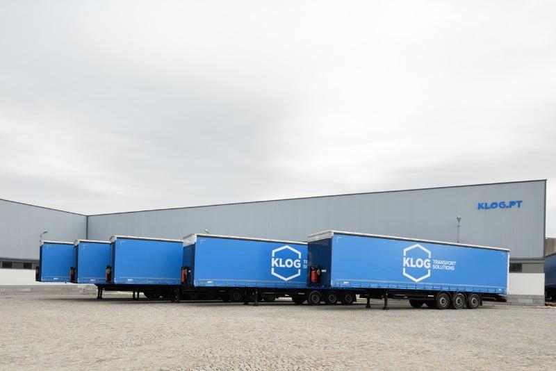 KLOG investe 600 mil euros no mercado doméstico