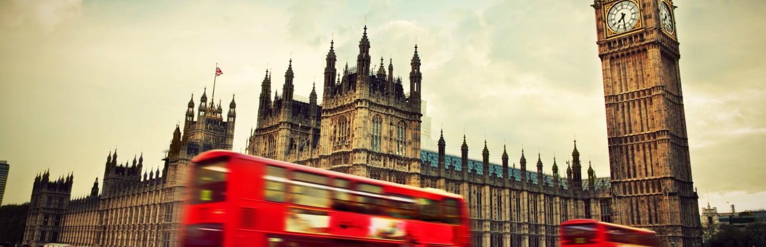 Londres  - Logística e Transportes Hoje