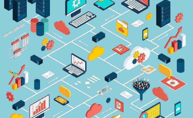 big data na supply chain