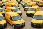 DHL Express é uma das melhores empresas para trabalhar