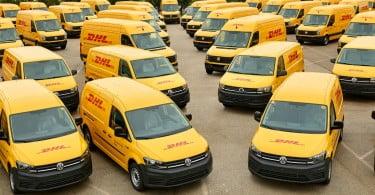 DHL Express já tem 300 certificações internacionais de segurança