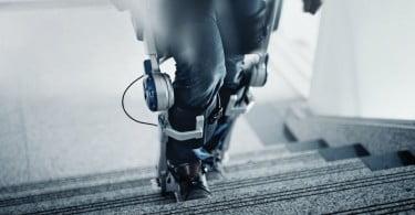 Hyundai reforça investimentos em robótica