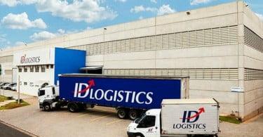 ID Logistics fatura 658 M€ no primeiro semestre
