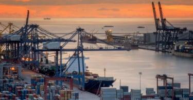 portos nacionais