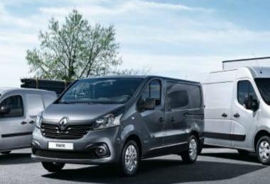 Grupo Renault vende 1,88 milhões de automóveis no primeiro semestre