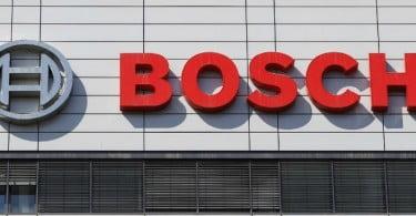 Bosch cria fundo de 200 M€ para investir em startups