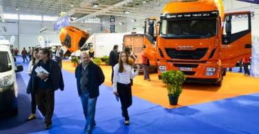 Expotransporte - salão de transportes e logística - Logística e Transportes Hoje