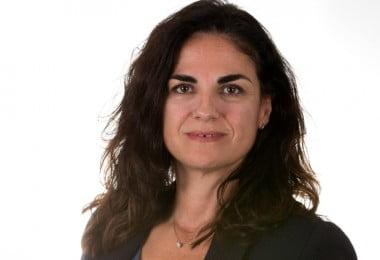 Susana Álvaro - Country Manager CHEP -Logística e Transportes Hoje
