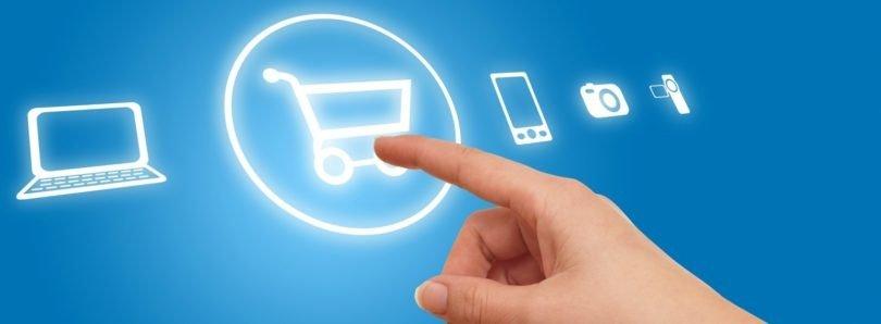 FMCG: vendas online avançam 30%