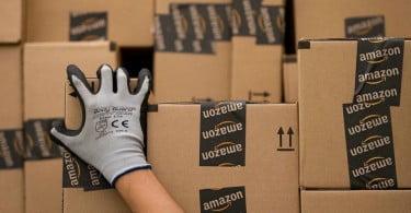 Amazon com plataforma de 35.000 m2 em Sevilha