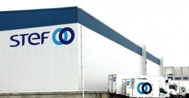 STEF com volume de negócios de 797 M€ no segundo trimestre