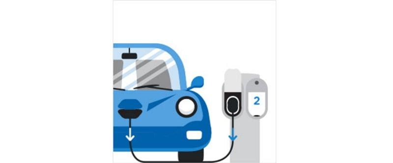 Carregamentos de carros elétricos passam a ser pagos até 2019