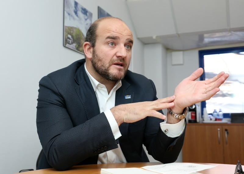 Gustavo Paulo Duarte - entrevista - Logística e Transportes Hoje