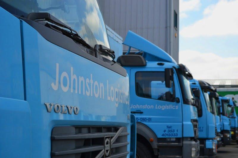 Dachser anuncia a aquisição de empresa de logística irlandesa
