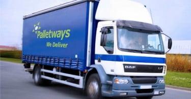 Palletways Iberia lança dois novos serviços express