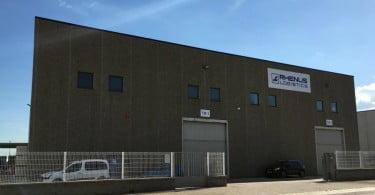 Rhenus Logistics - Tarragona - Logística e Transportes Hoje