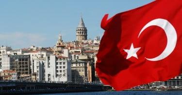 Economia da Turquia sofre com ambiente de incerteza