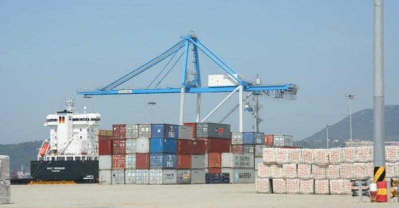 porto de Setubal