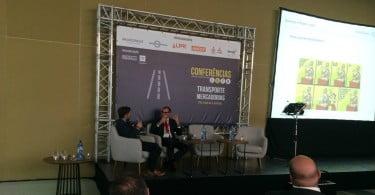 Conferência Logística & Transportes Hoje