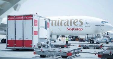 Emirates SkyCargo - Logística e Transportes Hoje