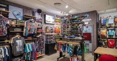 Ericeira Surf & Skate - Logística e Transportes Hoje