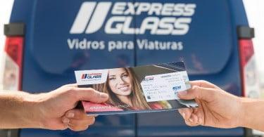 ExpressGlass - carrinha