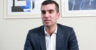 François Pinto - STEF portugal - Logística e Transportes Hoje