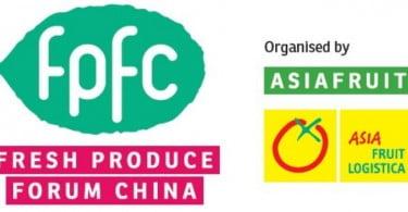 Fresh Produce Forum China - Logística e Transportes Hoje