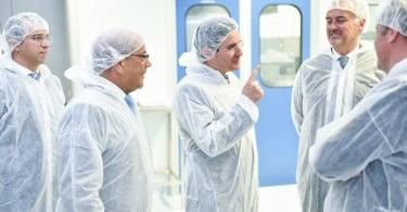 Grupo Azevedos - unidade de produção de medicamentos - Logística e Transportes Hoje