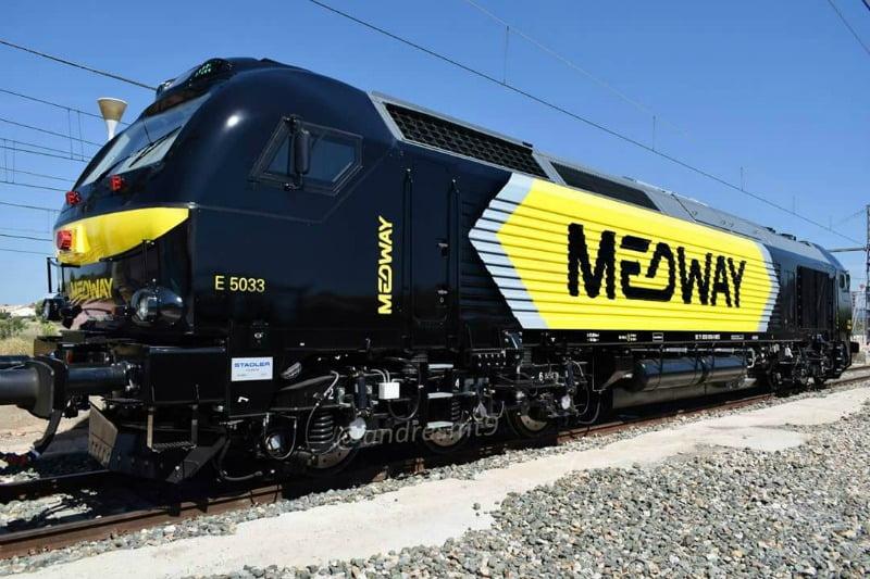 MEDWAY inicia novo serviço em Espanha