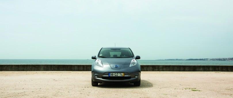 Nissan fecha primeiro semestre ado ano com lucro de 1,66 mil M€